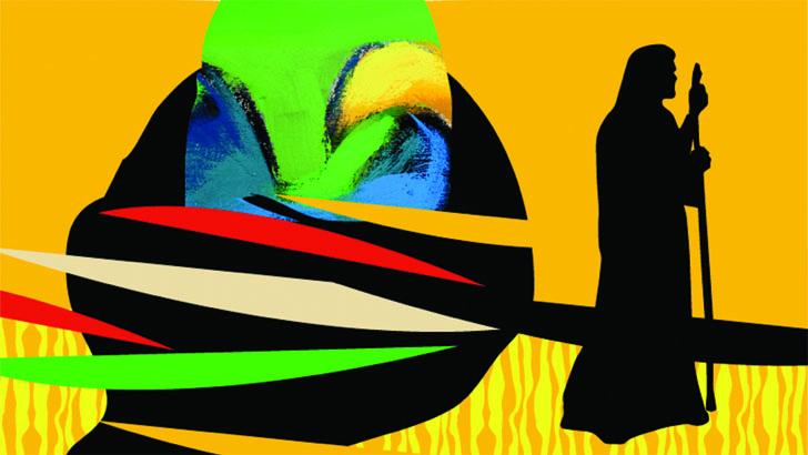 ভাদ্র আশ্বিন শরৎ ঋতু ওড়ে মেঘের ভেলা