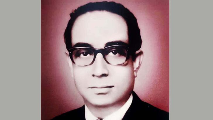 ডা. আখলাকুল হোসাইন আহমেদ