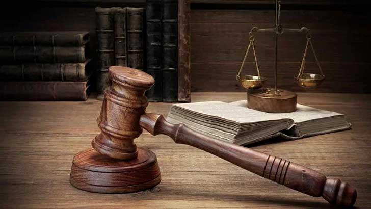 আইনের শাসন