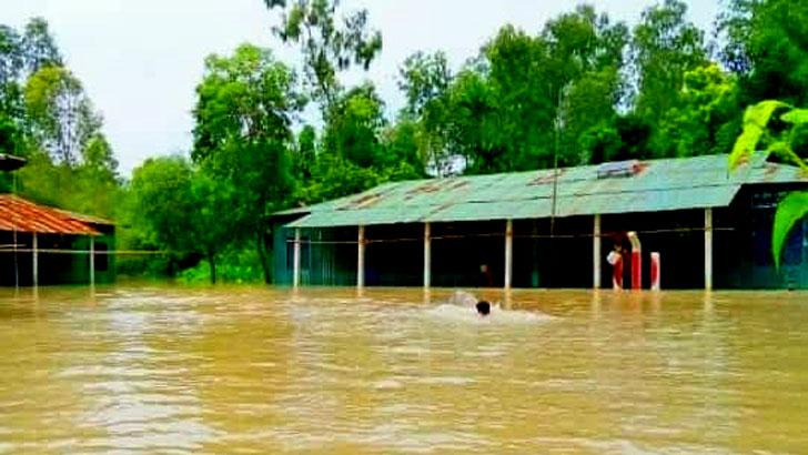 ভূঞাপুরে ১২ সেপ্টেম্বরও খুলছে না ২৮ শিক্ষাপ্রতিষ্ঠান