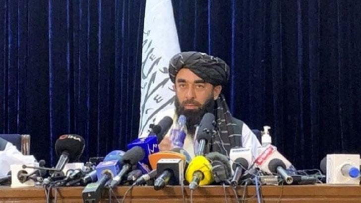 আফগানিস্তানে অস্থায়ী সরকার গঠন করছে তালেবান!