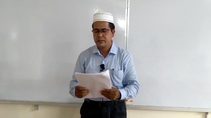 মো. মোস্তাফিজুর রহমান