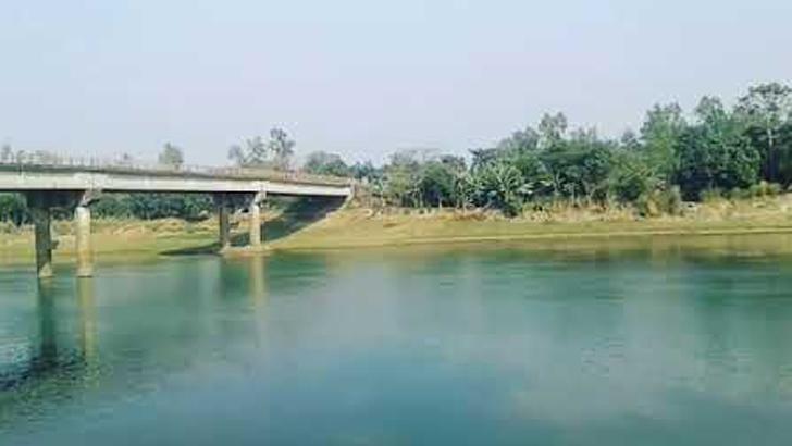 আত্রাই নদী