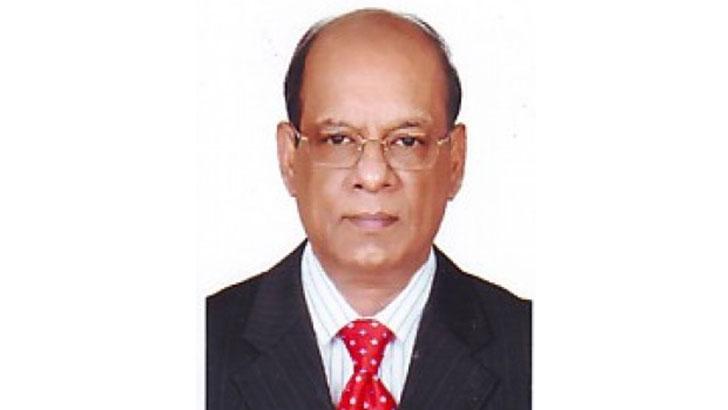 জাকির আহমেদ খান