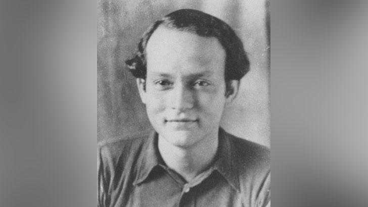 বাংলা ভ্রমণ সাহিত্যের অগ্রদূত সৈয়দ মুজতবা আলী।