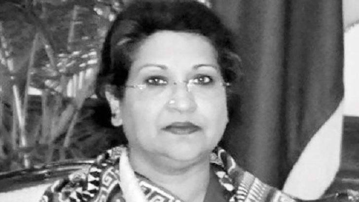 শেখ রেহেনা