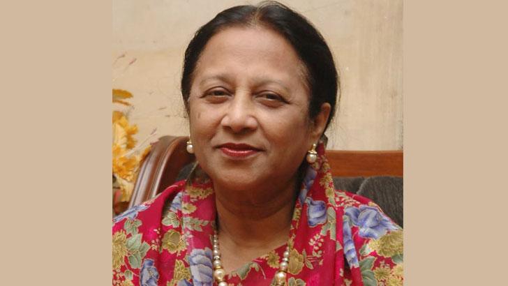 মাসুদা রশিদ