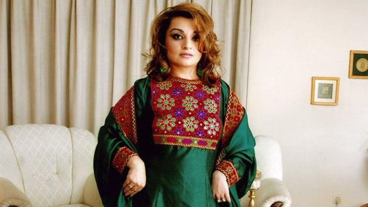 আমার পোশাকে হাত দিও না: আফগান নারীদের হুশিয়ারি