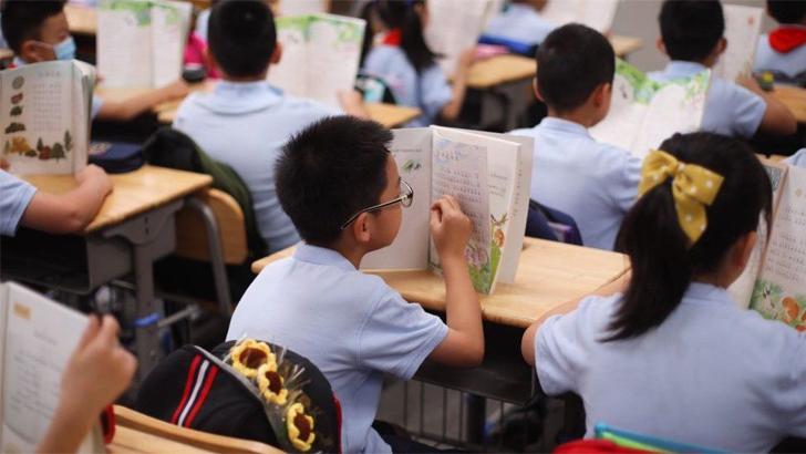 প্রাথমিক বিদ্যালয় খোলার পর চীনে সংক্রমণ বাড়ছে