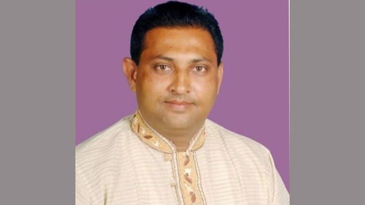 গোলাম আহাদ সোহাগ