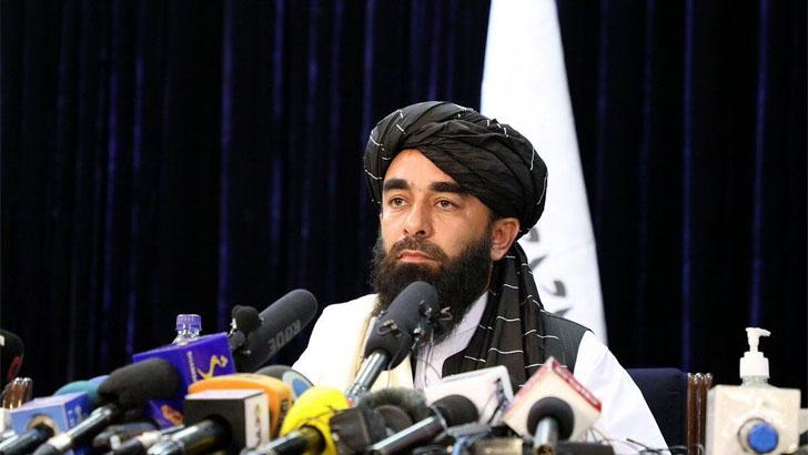 আফগানিস্তানে ১৫৩ গণমাধ্যম বন্ধ, যা বলল তালেবান