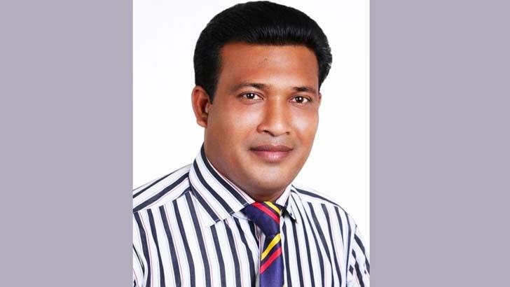 জিয়াউর রহমান ওরফে শাহীন জিয়া