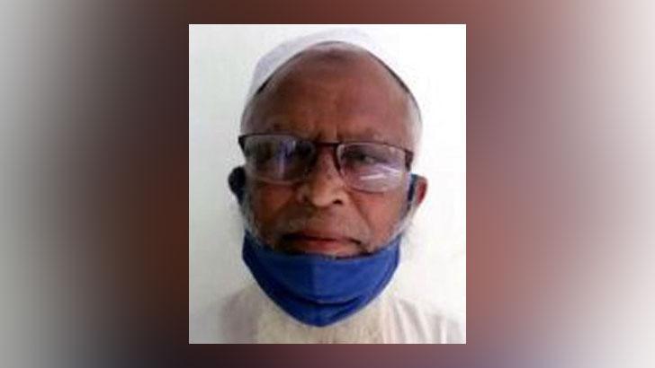 জাফর উদ্দিন মন্ডল