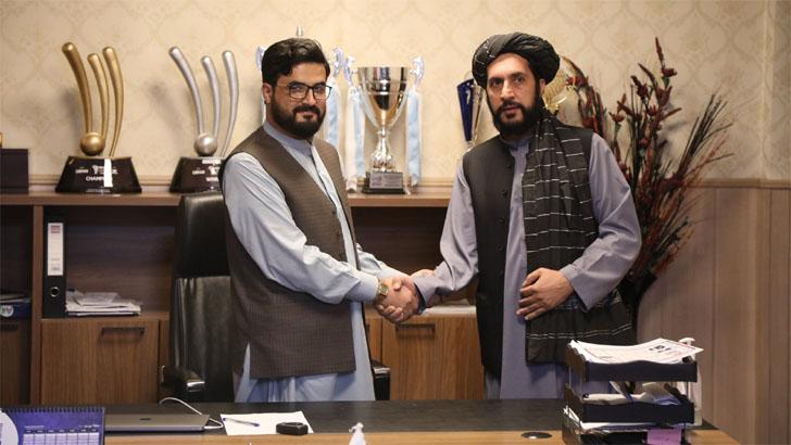 আফগান ক্রিকেট বোর্ডের সিইওকে সরিয়ে দিল তালেবান