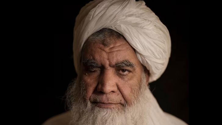 এক চোখ ও এক পা হারানো সেই নুরুদ্দিনই আফগানিস্তানের আইনমন্ত্রী