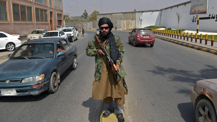 আফগানিস্তানে আইএস সন্ত্রাসীদের খোঁজে বের করা হবে: তালেবান