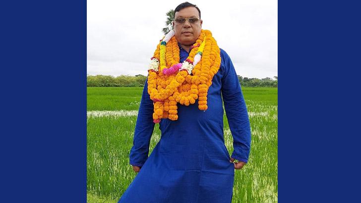 ইয়ার আলি।