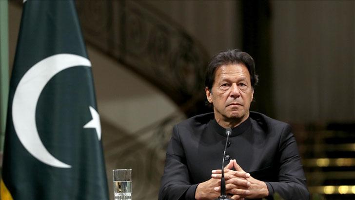 বিশ্ব থেকে ইসলামভীতি দূর করতে হবে: ইমরান খান