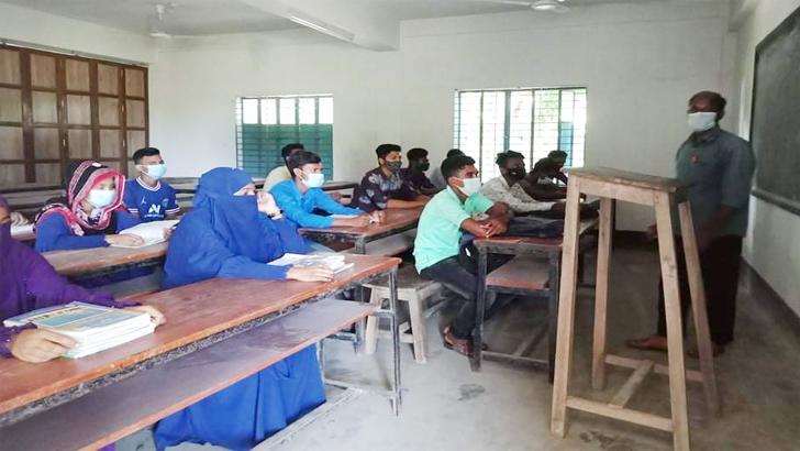 চার স্কুলের ৭৫ শিক্ষার্থীর বাল্যবিয়ে