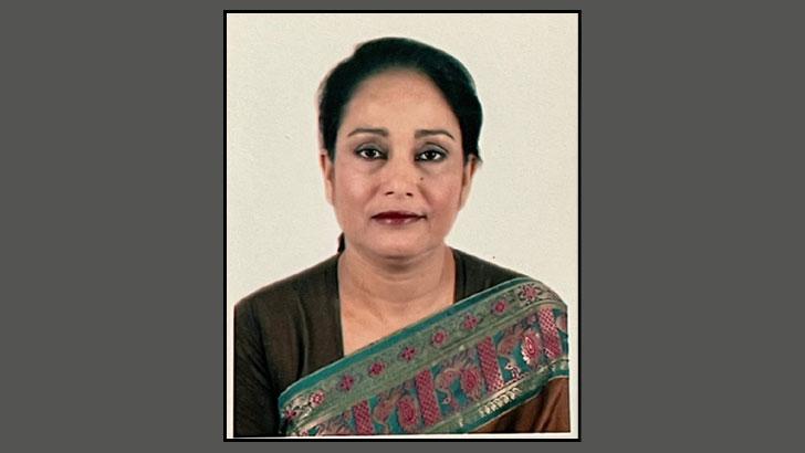 প্রধানমন্ত্রীর ফুফাতো বোন হামিদা ওয়াদুদ পলির ইন্তেকাল