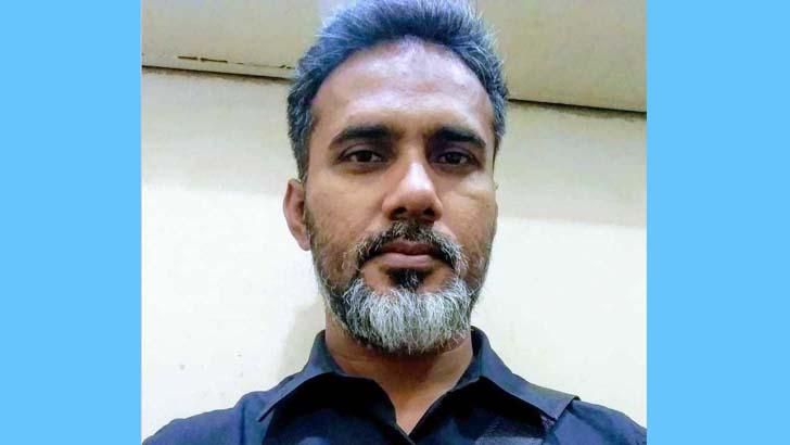 তাজ উদ্দিন রনি