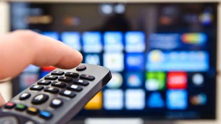 খুলে দেওয়া হল ২৪ টিভি চ্যানেল