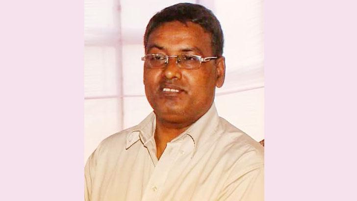 ড. মো. হুমায়ুন কবীর।