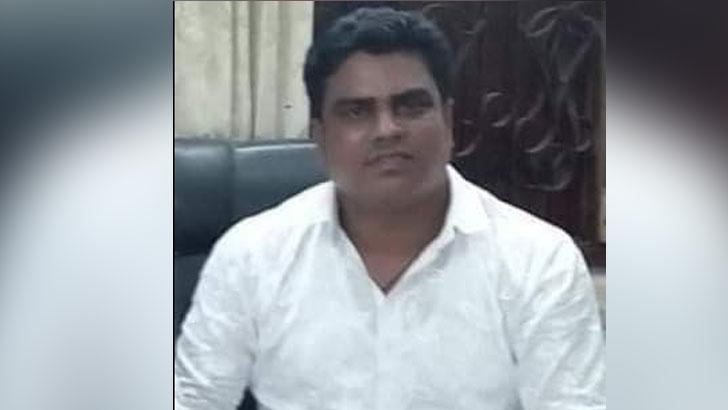 কাউন্সিলর সাজ্জাদ হোসেন সোহাগ