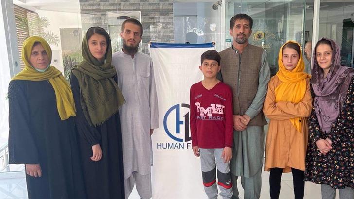 আফগানিস্তান ছেড়েছেন বাইডেনের সেই 'বিপদের বন্ধু'