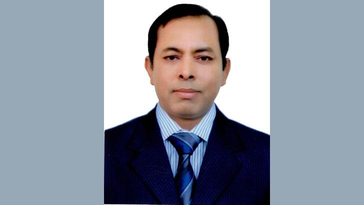 দুদকের নতুন মহাপরিচালক ড. মুশফিকুর রহমান