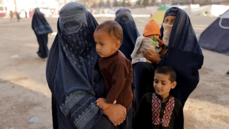 আফগানিস্তানে সহযোগিতা বাড়াতে রাজি জি২০ নেতারা