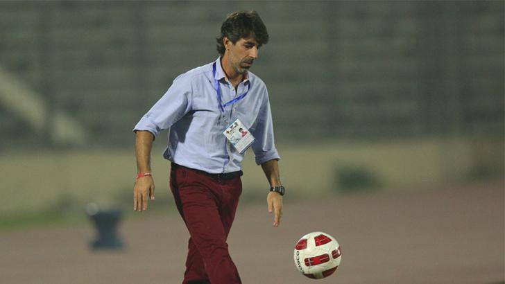 'বাংলাদেশের ফুটবলের বিরুদ্ধে চক্রান্ত'