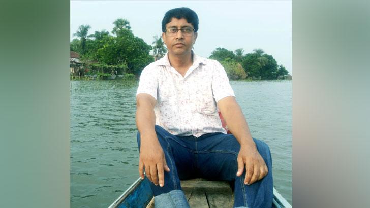 রাজশাহী মহানগর পুলিশের (আরএমপি) প্রধান সহকারী জুলমাত হাবিব