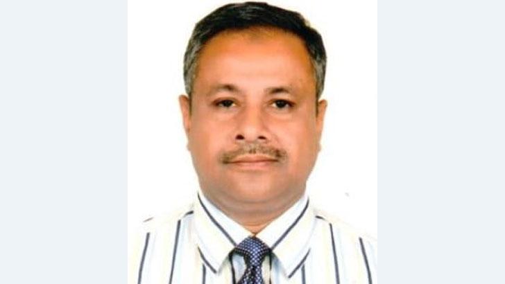 হোমনা উপজেলা নির্বাচন কর্মকর্তা বিল্লাল মেহেদী