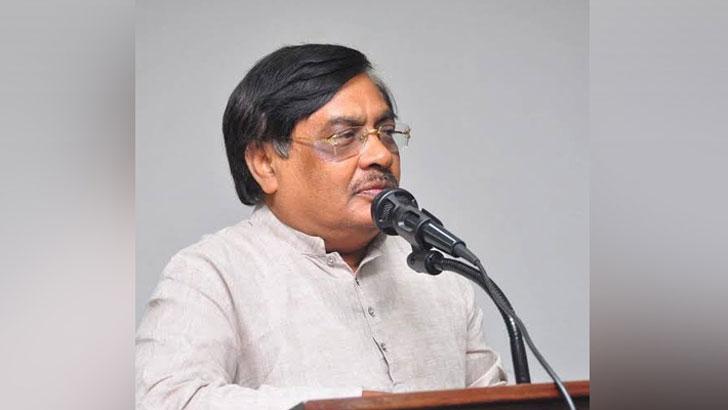 বরকত উল্লাহ বুলু