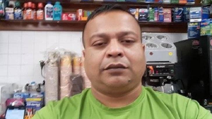 সালাহউদ্দিন বাবলু