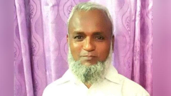 সৈয়দ বদরুজ্জামান খিজির