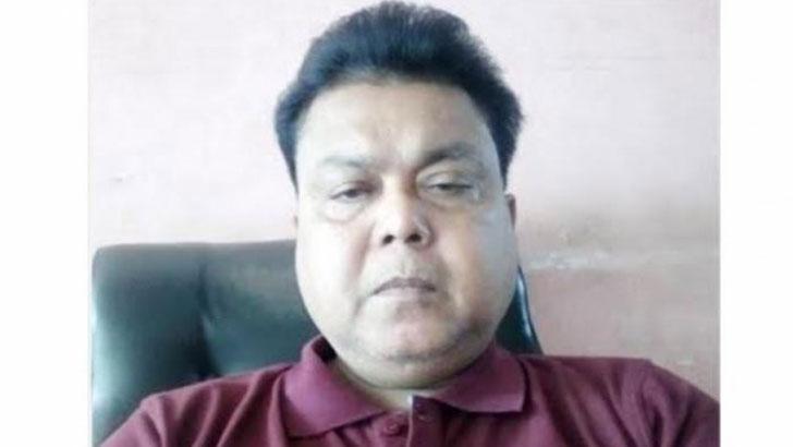 ফরহাদ আমির টিপু