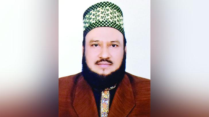 ড. আব্দুল্লাহ আল মারুফ