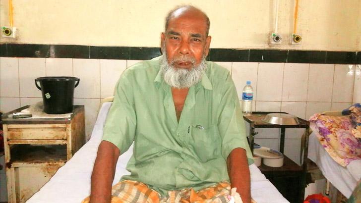 বজলুর রহমান