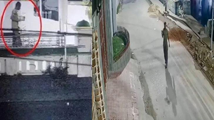 অবশেষে কক্সবাজার থেকে গ্রেফতার কুমিল্লার সেই ইকবাল