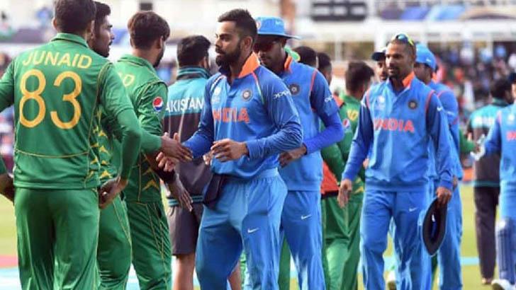 'ভারতের কাছে হারলেই বিশ্বকাপ থেকে বাদ পড়বে পাকিস্তান'