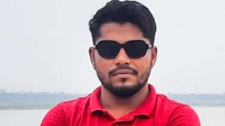পীরগঞ্জে হামলার 'হোতা' সৈকত মণ্ডল ছাত্রলীগ নেতা
