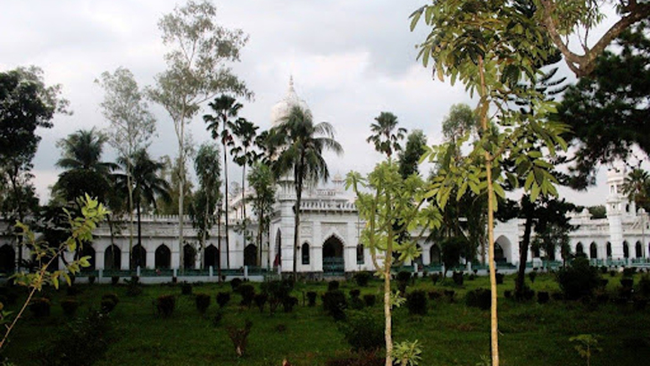 সরকারি কারমাইকেল কলেজ