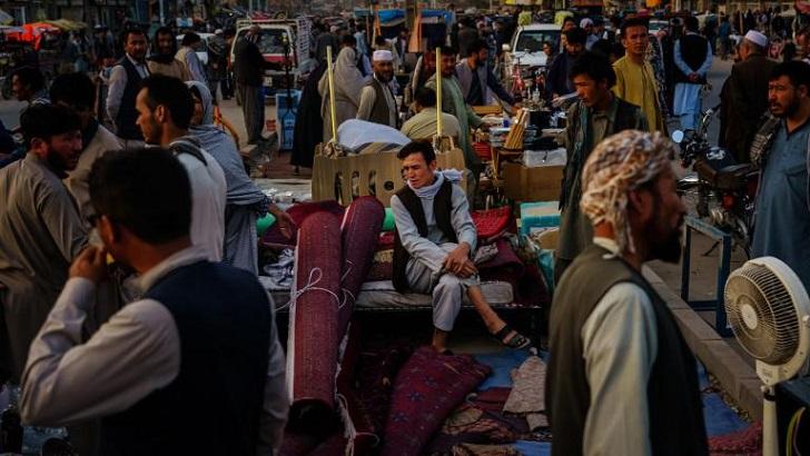 আফগানিস্তান
