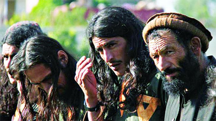 আফগানিস্তানে সংগঠিত হচ্ছে সিরিয়ায় পরাজিত আইএস