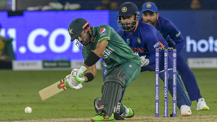 ভারত-পাকিস্তান