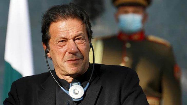 ভারতের সঙ্গে সুসম্পর্ক চায় পাকিস্তান: ইমরান খান