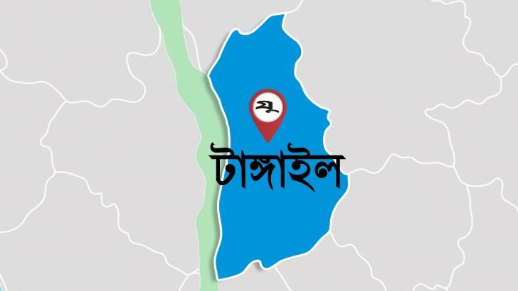 টাঙ্গাইল