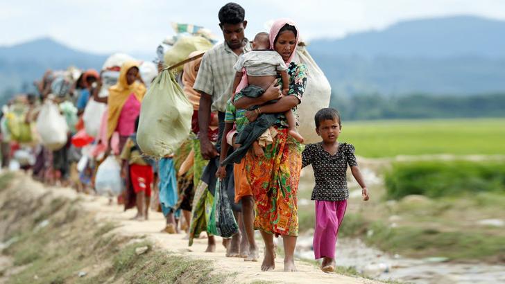 রোহিঙ্গাদের প্রত্যাবাসনে সহায়তা অব্যাহত রাখবে বেলজিয়াম
